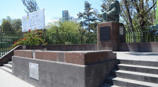 San Luis Potosí: Buscan reactivar planta para tratar agua residual en parque Morales (Quadratín)