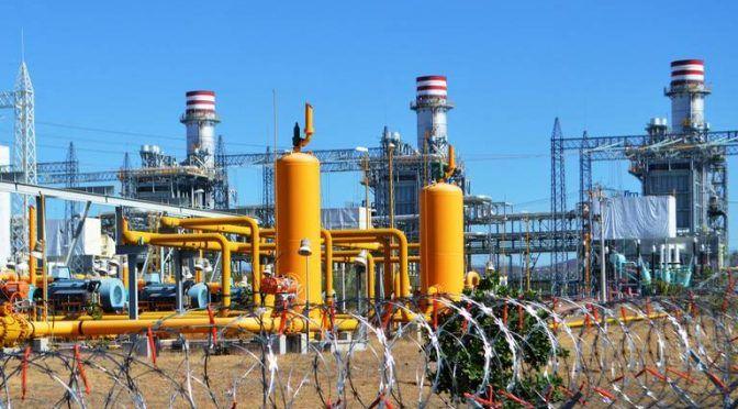 Morelos: Mínima, extracción de agua para Termoeléctrica de Huexca (El Sol de Cuernavaca)