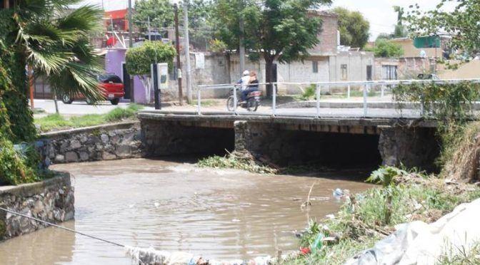 Presas de Jalisco, en su peor época (El Occidental)