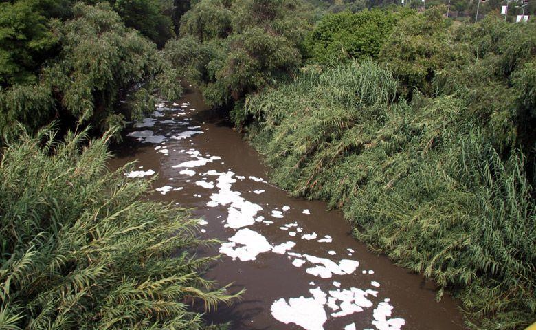 Puebla: Río Atoyac está clínicamente muerto, puede recuperarse con un proyecto transexenal: Ibero (Política Tlaxcala)