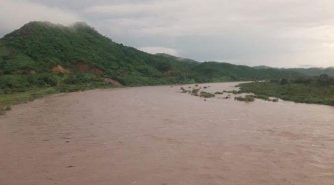 Sinaloa: Urgen pescadores del Huizache-Caimanero a desazolve del Río Baluarte (Línea Directa)
