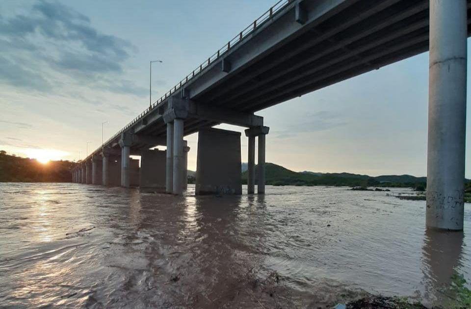 Sinaloa: Lo azolvado del Río Baluarte genera problemas para Rosario (Línea Directa)