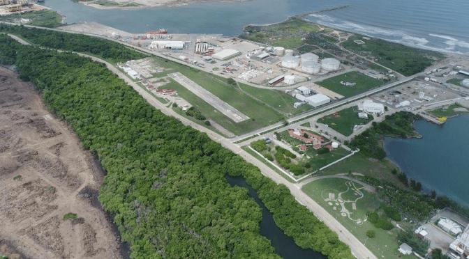 Tabasco: Política, aprobación acelerada del impacto ambiental en Dos Bocas (La jornada)