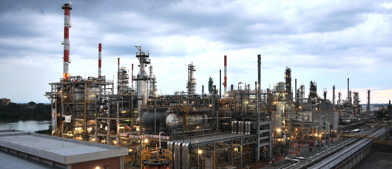 """Colombia: el """"fracking"""" y el empleo (El Financiero)"""