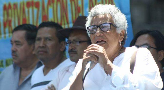 Puebla: Denuncian supuestos cortes ilegales de agua en Paseo de Lago Sur (El Sol de Puebla)