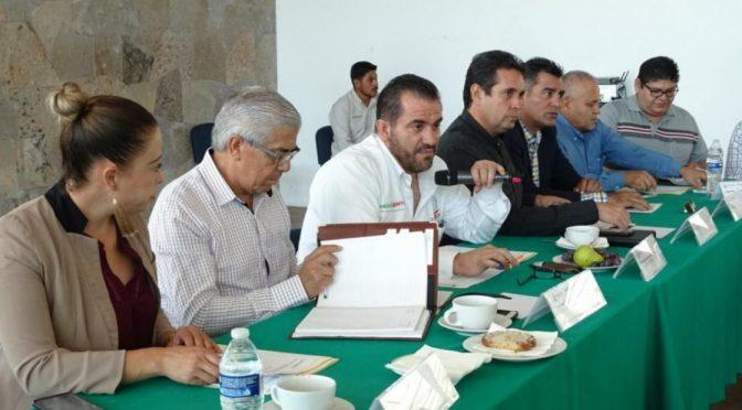 Zacatecas: Supervisa SAMA Avances En 50 Obras Hídricas (Átomos News)