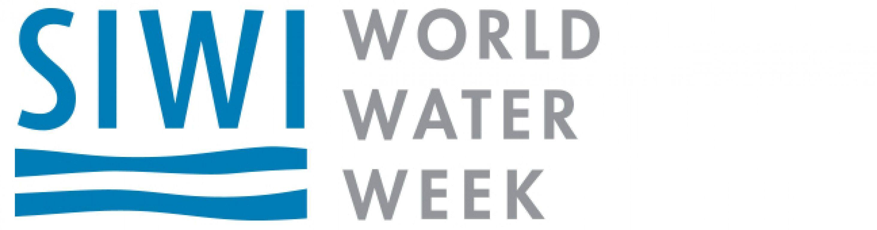 Semana Mundial del Agua (Estocolmo 2019)