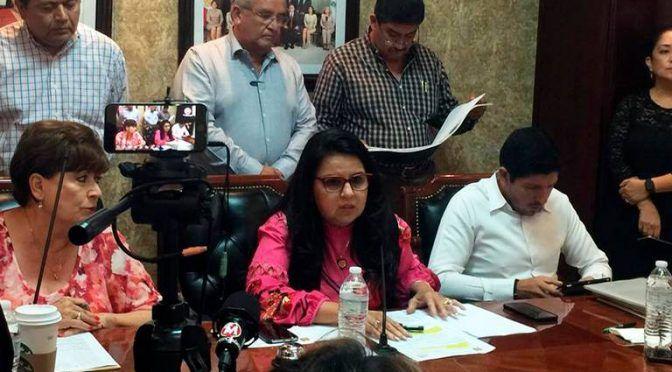 Baja California Sur: Conagua da permisos para muro de contención en Pueblo Nuevo (El Sudcaliforniano)