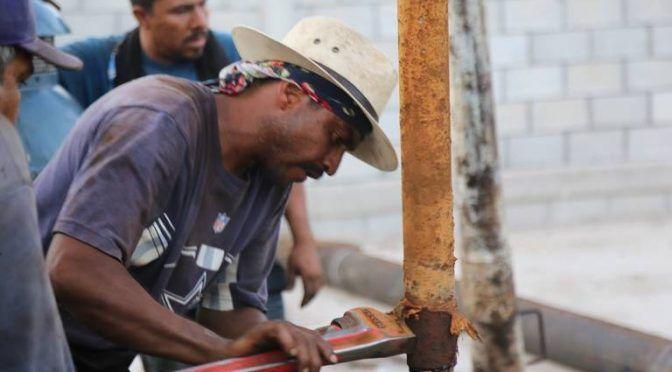 Torreón: Tardará dos días la rehabilitación de pozo de agua con falla (Noticias de el Sol de La Laguna)