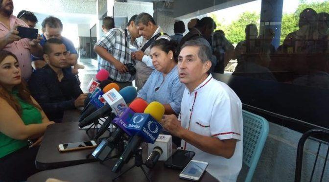 Tamaulipas: Buscan con foro solucionar problema del agua (La Capital)