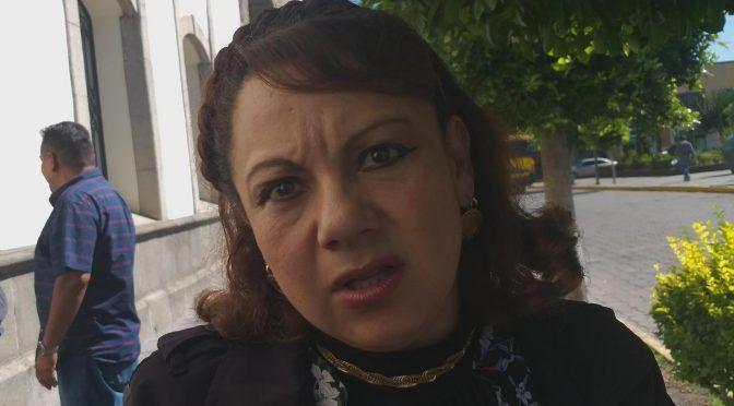 Puebla: Solicitó diputada federal a tres instituciones análisis del agua del río Atoyac-Zahuapan (La jornada de Oriente)