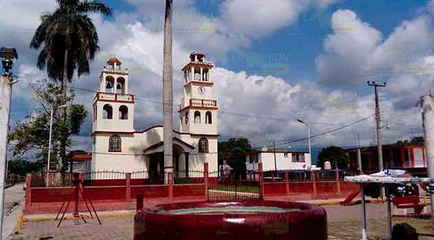 Veracruz: Piden rehabilitar la red de agua en Zacamixtle (La Opinión de Poza Rica)