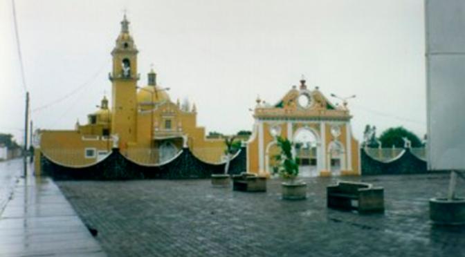 Puebla: Prohíben en Cuanalá colectores pluvial y sanitario Ciudad Textil (El Popular)