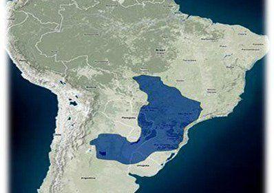 ¿Busca EEUU hacerse con la mayor reserva de agua dulce de Latinoamérica? (sputnik mundo)