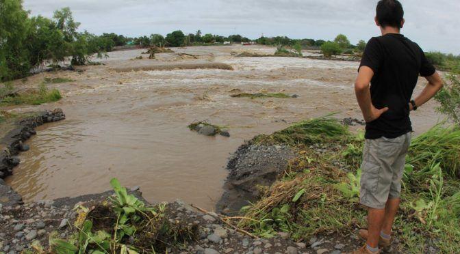 """Veracruz: AMLO no deroga decreto de EPN que """"secaría"""" ríos en el estado (e-consulta)"""