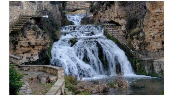 España: Las empresas de agua urbana luchan contra el cambio climático (tenoaqua)