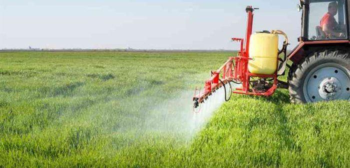 Argentina: Estudian contaminación atmosférica en la lluvia por agroquímicos (La Capital)