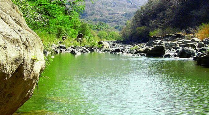 Guanajuato: Consideran inviable el proyecto de Sapal para dotar de agua a León (El Heraldo)