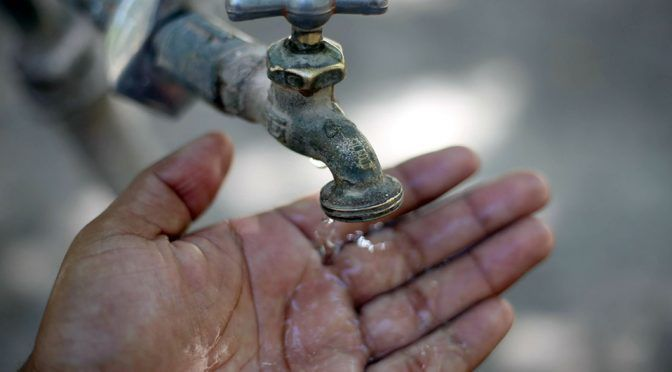 Puebla: Desarrolladores de vivienda demandan plan para atender falta de agua (Milenio)
