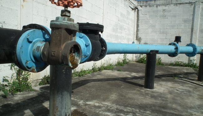 """Denuncian uso de """"diablitos"""" para operar pozos de agua en Cuernavaca (El Universal)"""