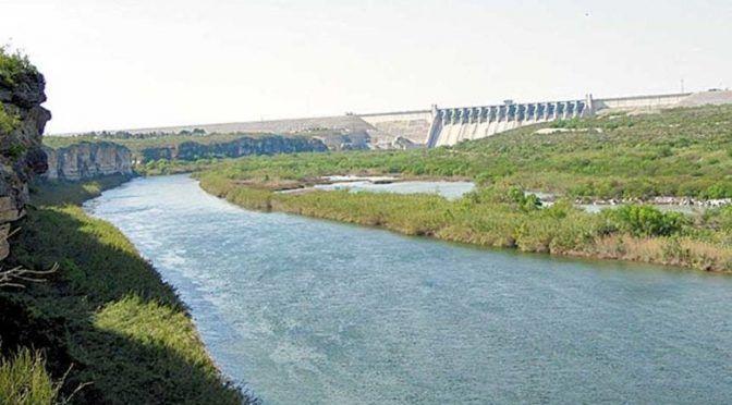 Frontera: México entregará más agua a Estados Unidos (Vanguardia)