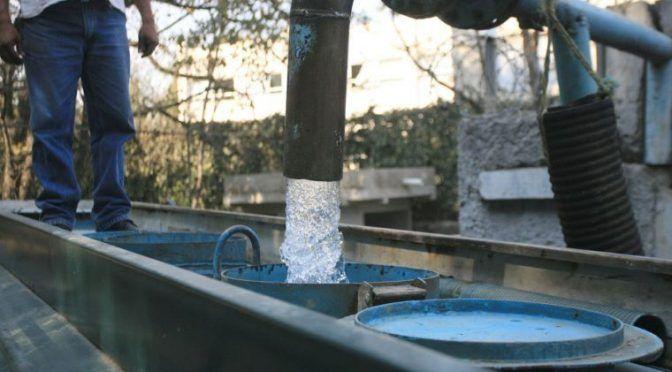Corrupción propicia el deterioro de abasto de agua en México (El Economista)