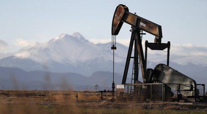 """Más de 40 ONGs exhiben el uso de fracking con AMLO; Pemex, Sener, CNH y ASEA """"no tienen estrategia"""" (Sin Embargo)"""