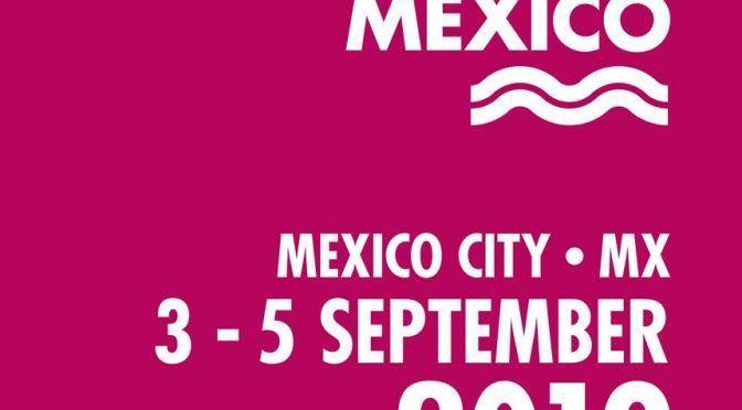 México: Aquatech traerá soluciones para la industria del agua en el país (PT México)