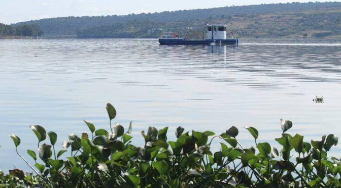 Puebla: Confirma secretaria de Medio Ambiente investigación a barcos de Valsequillo (El Sol de Puebla)