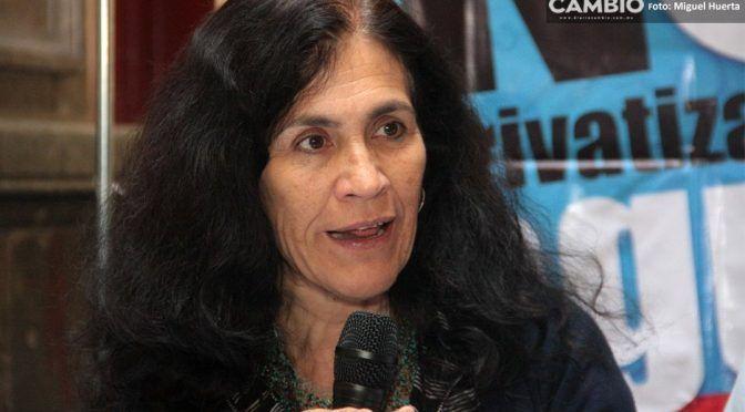 Puebla: Medidores de Agua significan otro sangrado más a la población: ASA (Diario Cambio)