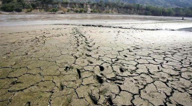 Enfrenta 25% de población crisis de agua (Omnia)