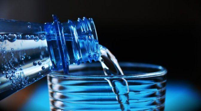 Israel: Dispositivo israelí permite saber si el agua que consumís está contaminada (amia)