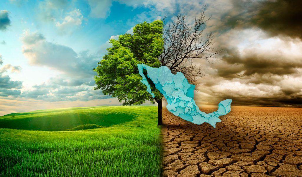 México: Los riesgos del cambio climatico en el país (El Diario)