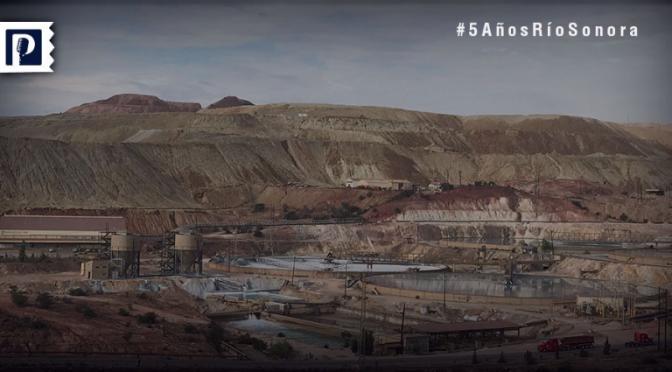 Sonora: Grupo México provoca contaminación, desempleo y falta de agua en Cananea, denuncian habitantes (Proyecto Puente)
