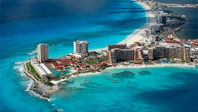 Quintana Roo: Sancionan a hoteleros por verter aguas negras al mar (reportur)