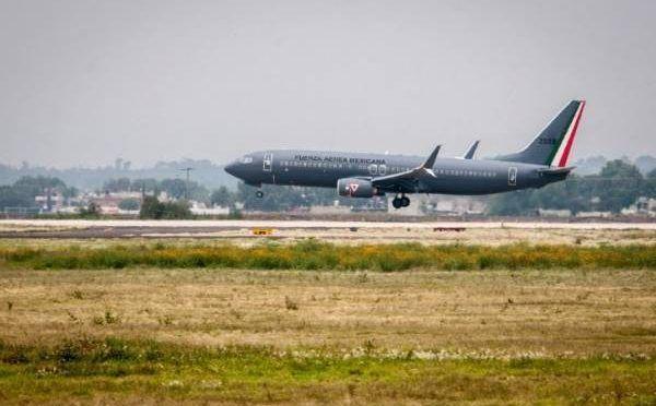 Edomex: Juez frena el permiso ambiental para la construcción del aeropuerto de Santa Lucía (Animal Político)
