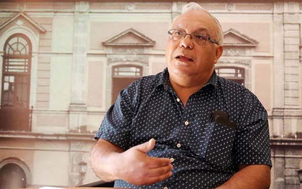 San Luis Potosí: Estrés hídrico en capital está en máximo nivel (Exprés)