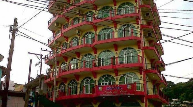 San Luis Potosí: Casas de hospedaje generan sobrecargas de drenaje en Xilitla (Pulso)