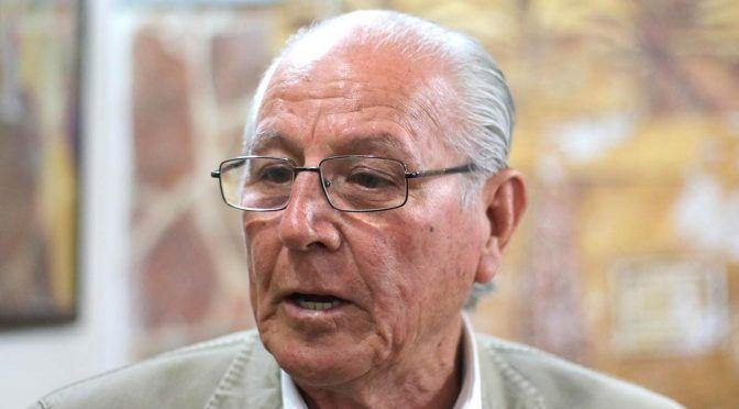 Advierte Francisco Castillo Montemayor sobre campaña publicitaria falaz de Agua Puebla (La Jornada de Oriente)