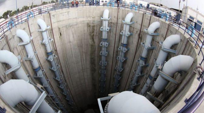 CDMX: Anuncia Conagua que está listo el Túnel Emisor Oriente (Contra Réplica)