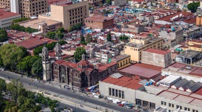CDMX está en la lista de las 15 ciudades con estrés hídrico (Economía hoy)