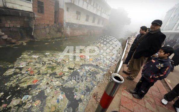 China: El país avanza en batalla contra contaminación del agua (Prensa Latina)