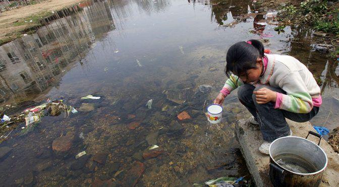 Continúa mejoría de calidad de agua superficial de China en primer semestre (Xinhua)