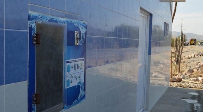 Coahuila: Club Rotario de Torreón invierte en proyectos de abasto de agua (El Siglo de Torreón)