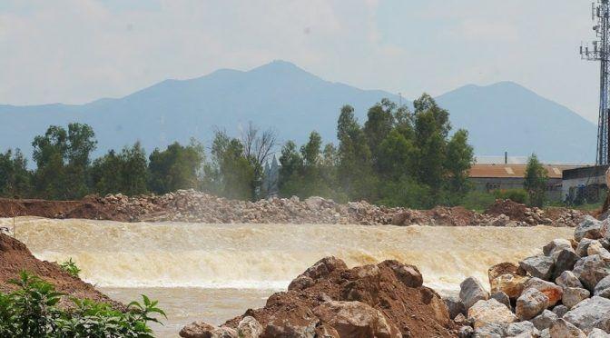 Durango: El acueducto para la Comarca Lagunera (Milenio)