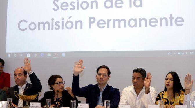 Puebla: Ingresa iniciativa para prohibir corte a consumo de agua y drenaje (MILENIO)