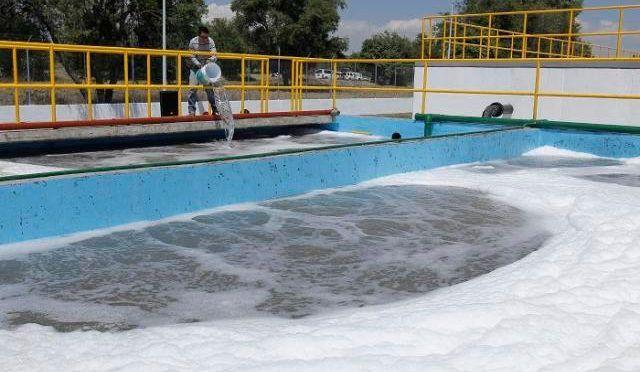 Puebla: Rechazan en Juan C. Bonilla desagües textiles de Huejotzingo (e-consulta)