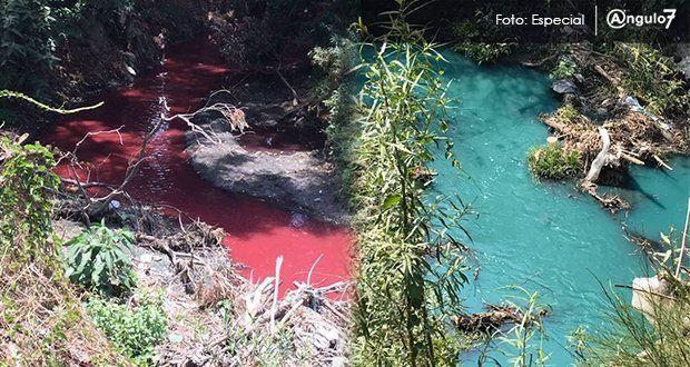 Puebla: De las ciudades del mundo en alerta roja por estrés hídrico: (La jornada de Oriente)