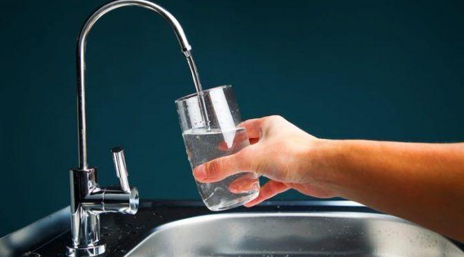 Vigilar la calidad de agua (El Sol de Cuautla)