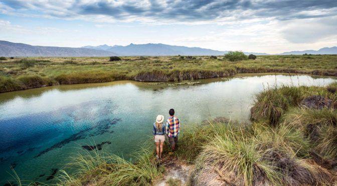 Coahuila: Cuatro Ciénegas, joya natural y científica (La jornada)